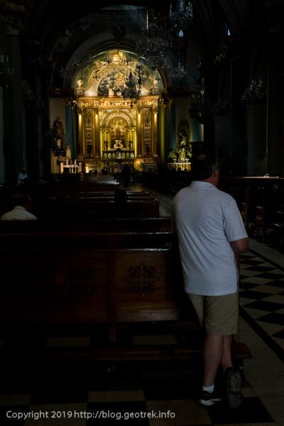 190505サント・ドミンゴ教会聖堂