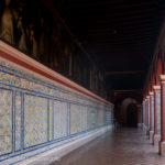 リマに戻って市街観光~ペルーの旅(17)