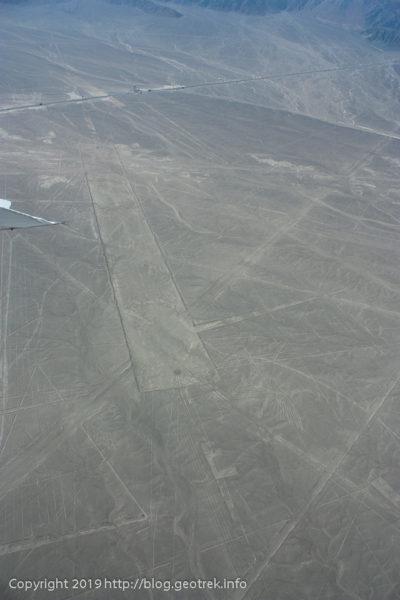 ナスカの地上絵、何でしょう