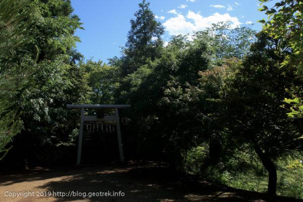 190616 今熊神社、今熊山山頂