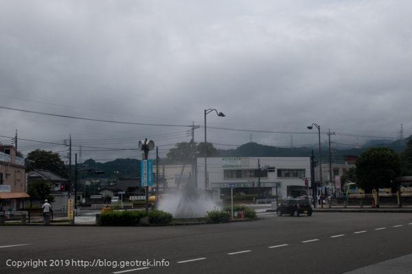 190721 武蔵五日市駅
