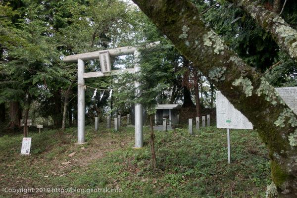 190920 軍刀利神社