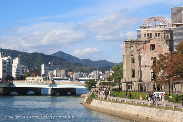 191022 広島平和公園