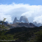 フィッツロイ川に沿って、エル・チャルテンへ帰還~アルゼンチン、パタゴニアの旅(8)
