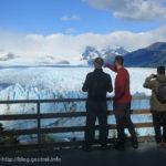 氷の断崖、ペリト・モレノ氷河~アルゼンチン、パタゴニアの旅(10)
