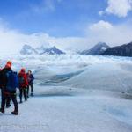 氷河トレック@ペリト・モレノ氷河~アルゼンチン、パタゴニアの旅(11)