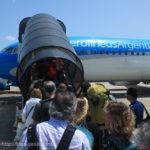 ブエノスアイレスから2000km南下、エル・カラファテへ~アルゼンチン、パタゴニアの旅(2)