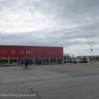 200122 リオ・ガジェゴスバスターミナル