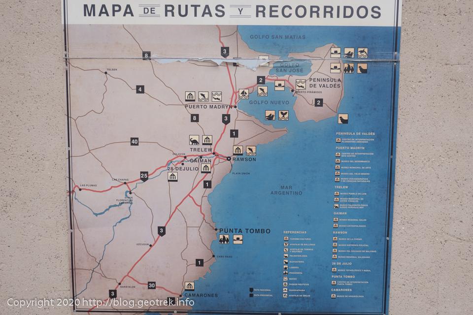 200124 トレレウ周辺地図