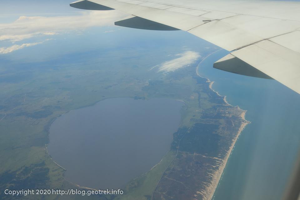 200126 ネグラ湖上空
