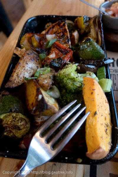 200117 焼き野菜