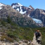 フィッツロイ・トレッキング出発、まずはポインセノットへ~アルゼンチン、パタゴニアの旅(4)