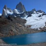 フィッツロイ展望台、トレス湖へ~アルゼンチン、パタゴニアの旅(5)