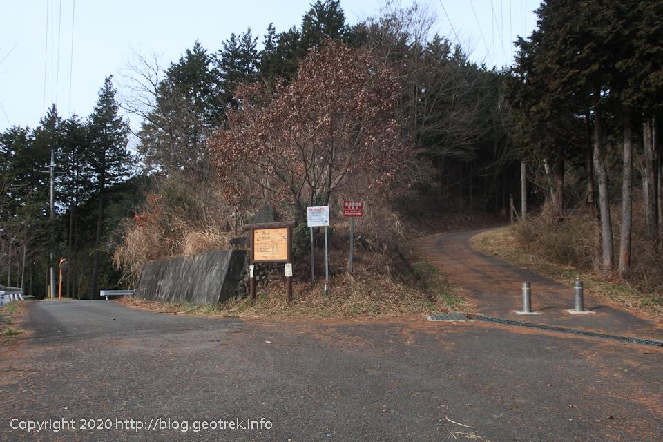200215 梅の木峠