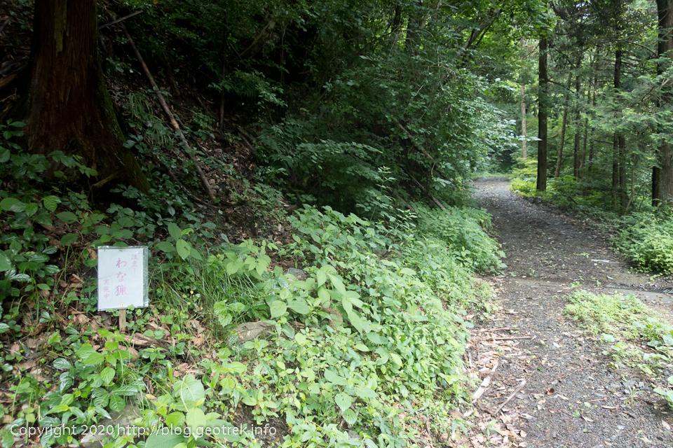 200627 登山口