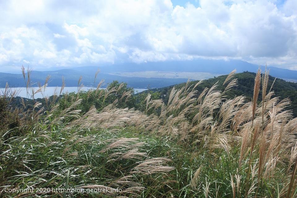 200921 平尾山山頂