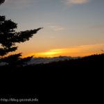 熊とヒルにおびえながら三国峠、法師温泉へ~白砂山から三国峠(3)
