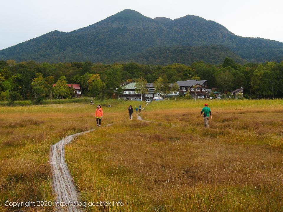 201003 見晴周辺を散歩