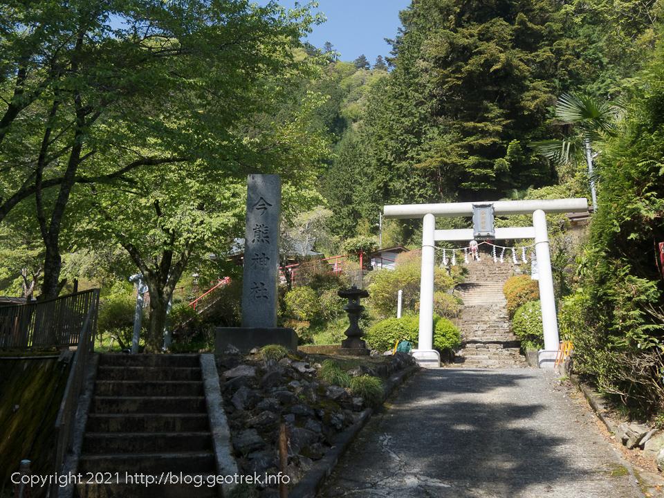 210418 今熊神社