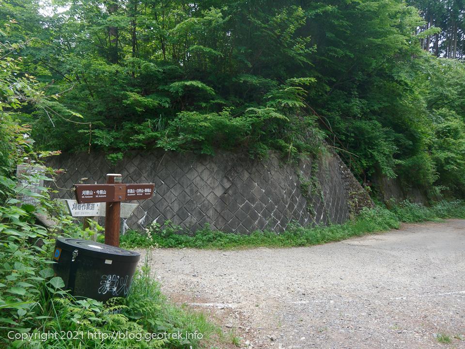 210612 無人の入山峠