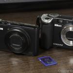 高性能かつコンパクト~Canon・PowerShot95
