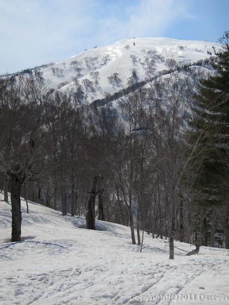 120421会津駒ヶ岳・大戸沢岳を振り返る