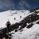 富士山で入山料徴収