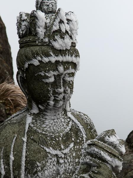 111002早池峰山・女神