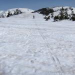 奥利根の秘境・平ヶ岳山頂へ~平ヶ岳(2)