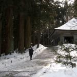 中尊寺金色堂~大沢温泉、平泉(3)
