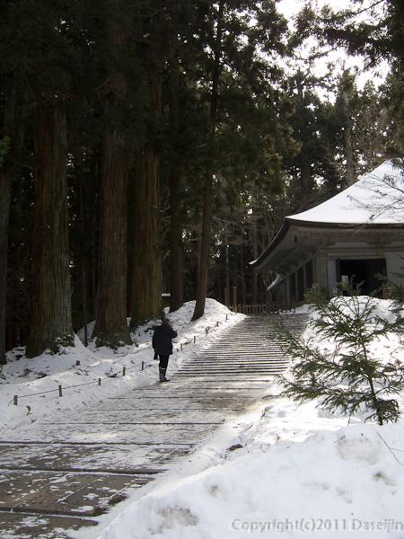 120213世界遺産平泉・中尊寺金色堂