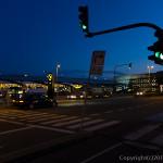 モスクワからコペンハーゲンへ~アイスランド&グリーンランド(1)