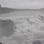 瀑布・グトルフォスそしてハイランドへ~アイスランド&グリーンランド(4)
