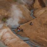 ハイランドど真ん中、アイスランドの地獄谷・ケルリンガル~アイスランド&グリーンランド(5)