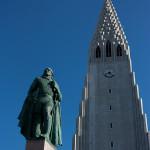 北極星のごとき都市、レイキャビック~アイスランド&グリーンランド(3)