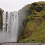 滝・滝・滝のハイウエー1号を行く~アイスランド&グリーンランド(7)