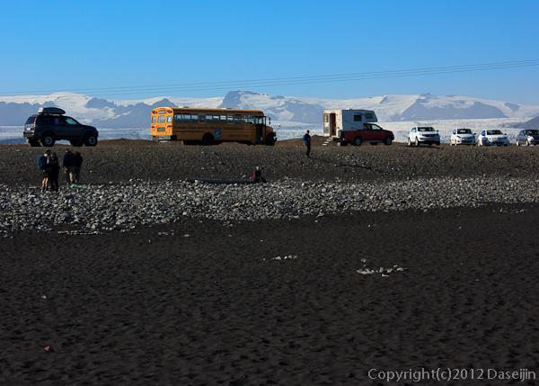 120807アイスランド、グリーンランドの旅・