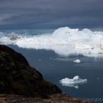 世界遺産イルリサットをお散歩さ~アイスランド&グリーンランド(17)