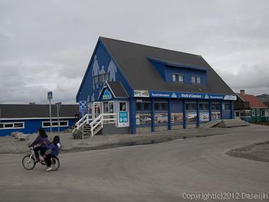 120810アイスランド、グリーンランドの旅・WorldOfGreenland