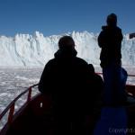 氷河の音を聴く~アイスランド&グリーンランド(20)