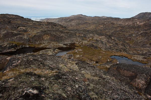 120813アイスランド、グリーンランドの旅・最終到達点