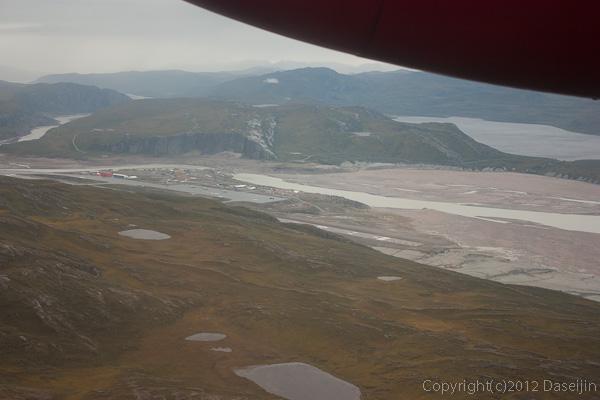 120814アイスランド、グリーンランドの旅・カンゲルルススアーク