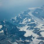 グリーンランド氷床上空いらっしゃいませ!~アイスランド&グリーンランド(23)