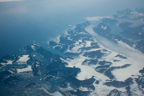 120815アイスランド、グリーンランドの旅・グリーンランド東海岸