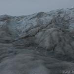 カンゲルルススアークからグリーンランド氷床~アイスランド&グリーンランド(22)