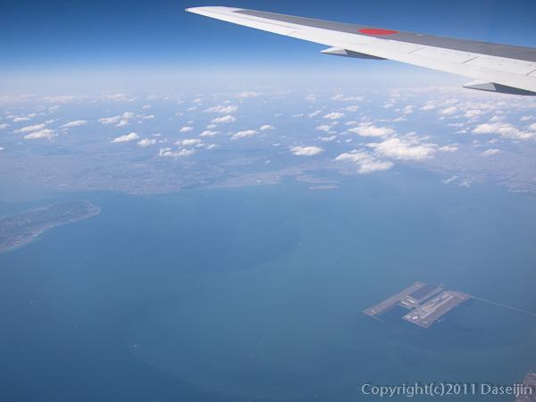 120404熊本・空撮関西国際空港