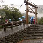 あぁ~、上高地は今日も雨だあった~、~前穂北尾根(4)