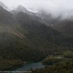 ハリス・サドル越え~ニュージーランド、ルートバーン・トラック(6)