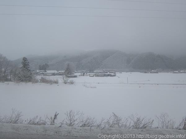 130125雪深い遠野