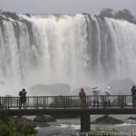 イグアスの滝@ブラジル~南米4ヶ国の旅(4)